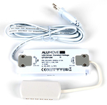 Alumove light 301002-AC Трансформатор 12V/12W/12 MiniPlug