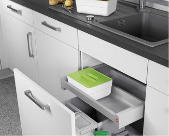 Hailo 3205-60 On-Top Bio-Pullout System