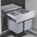 Hailo 3644-70 Space Saving